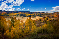 Pagosa Springs Fall 2016
