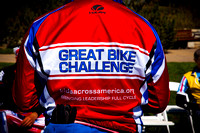 KAA Great Bike Challenge 2013